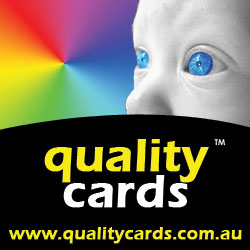 Quality Cards - Business Cards Australia