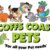 Coffs Coast Pets Logo