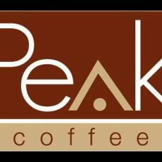 Peak Coffee Logo