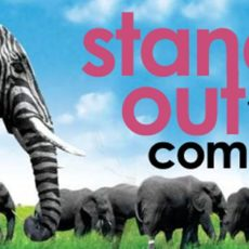 Stand out from the competition