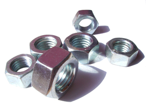 Southern Fasteners Nuts