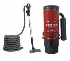Coffs Cleaner World - Volta Centra Vacuum